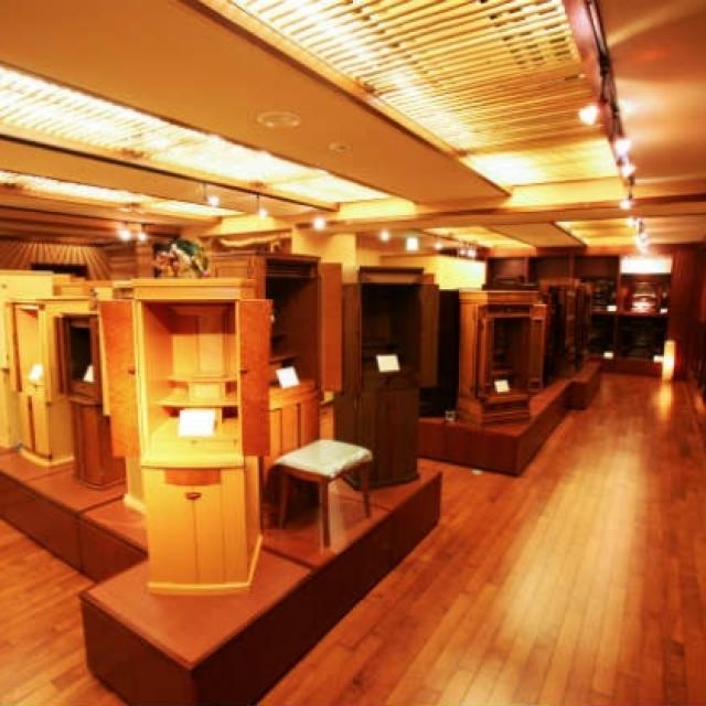 サンライフサカエヤホール サカエヤ仏壇店